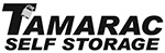 Tamarac Self Storage Logo